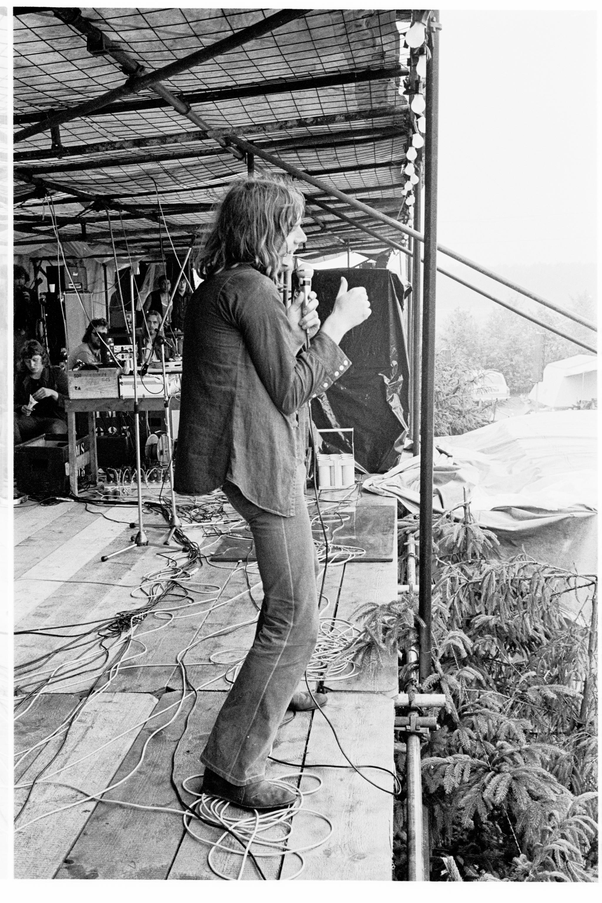 1973-07-15 Meerlo Festival
